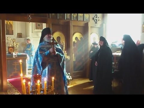 Эксклюзив: разоблачение секты «Митрополита Рафаила»