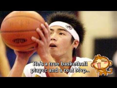 * Gao Xing Fan Video (My Mvp Valentine) *