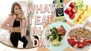 What I Eat in a Day - Starting Keto again?