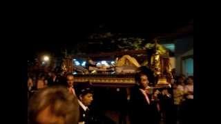 semana santa ciudad Bolivar antioquia