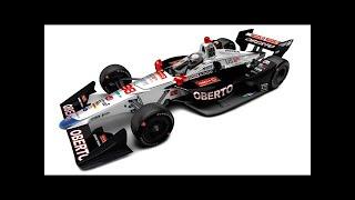 Marco Andretti to run Mario-inspired livery at Phoenix
