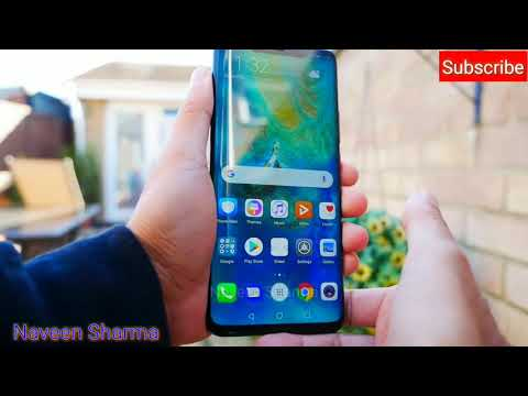 huawei-mate-20-pro-unboxing-and-review-!-india-launch-on-amazon-28-november