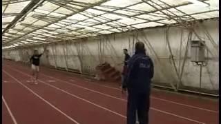 Футбольная тренировка ОФП