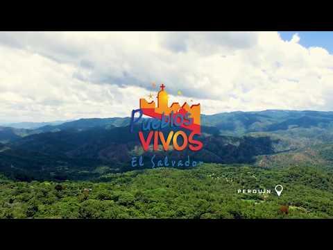 El Salvador Travel:  Haz Historia en Ruta de Paz