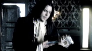 Watch White Stripes Blue Orchid video