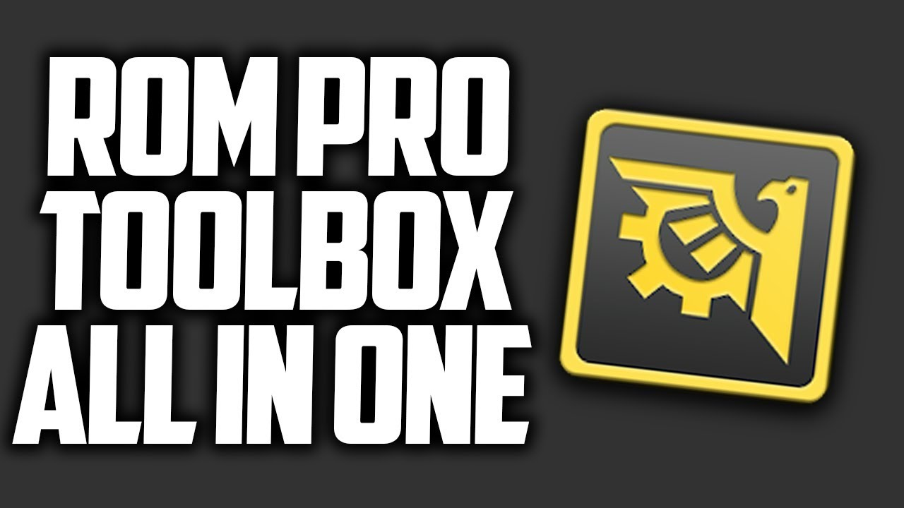 download rom toolbox pro apk