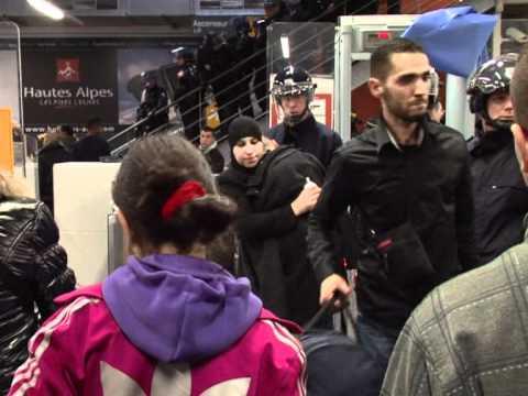 Pagaille à l'aéroport de Marseille en raison d'une grève