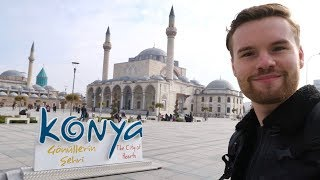 KONYA, TURKEY'S MOST CONSERVATIVE CITY? 🇹🇷