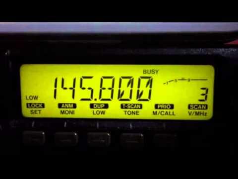 SSTV iss in hatyai by HS8GLR 16.21 UTC  12/18/2014