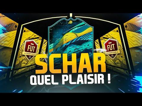 PACKS FUT CHAMPIONS - SCHAR QUEL PLAISIR !