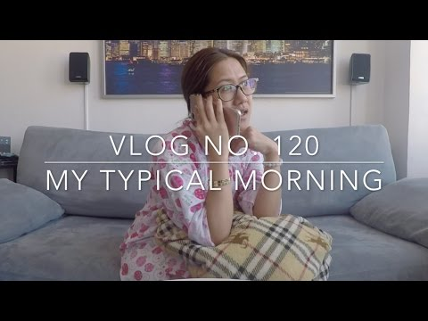 Vlog No. 120 - My Typical Morning   Full-Time Housewife & Stay at Home Mum Routine   Family of 3