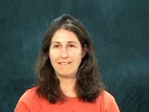 Linda, on Parent Involvement in No Child Left Behind