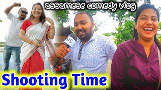 Assamese Comedy Vlog , Suven Kai Video,  Telsura Video
