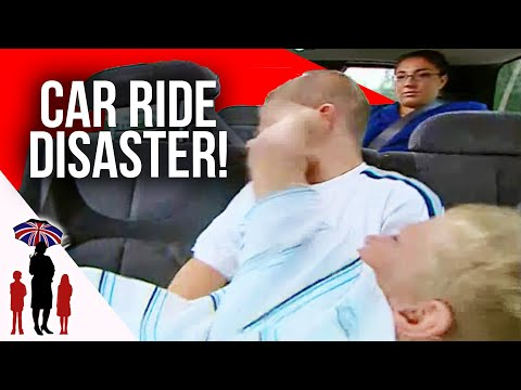 Thumbnail: Mom & Brothers Are Controlled by a 6yr Old with Anger Issues...Supernanny USA