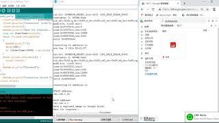 Arduino Ide Esp32 Cam Video Streaming — Mpcnc