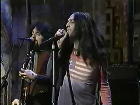 Black crowes - Feelin' alright