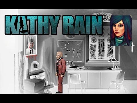 Kathy Rain [Deutsch / Lets Play] #9 - Die Wahrheit hinter dem Bild