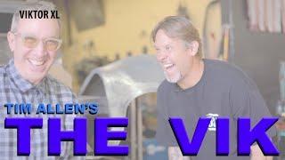 Viktor - A Tim Allen Build - (part xl)