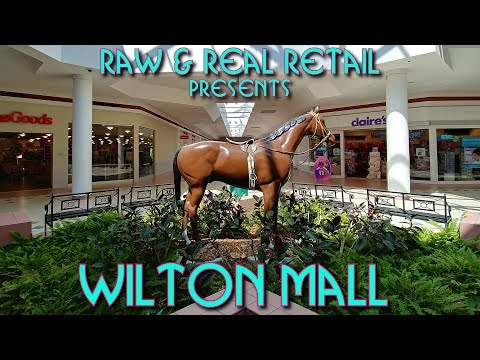 Wilton Mall - Raw & Real Retail