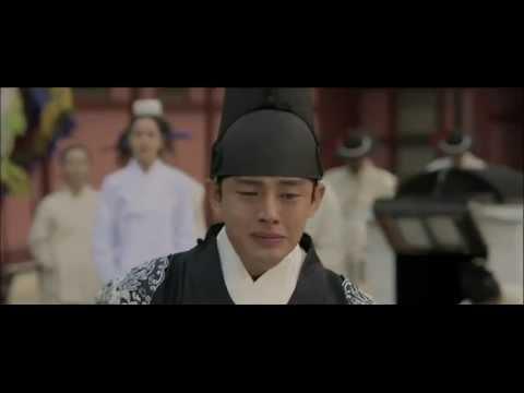 Jang Ok Jung OST MV - Mute By Lee Jung ( Yoo Ah In & Kim Tae Hee)