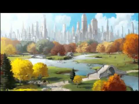 Download The Legend of Korra Season 1 Episode 1 Welcome to Republic City (11/13/2016))