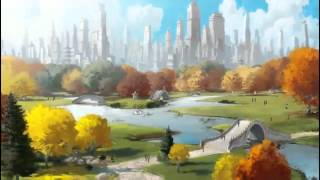 The Legend of Korra Season 1 Episode 1 Welcome to Republic City (10/06/14)
