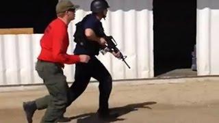 SWAT Academy Training 2011