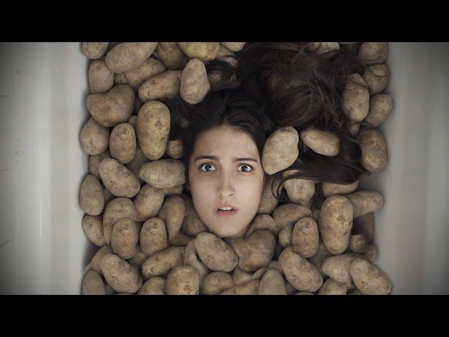 Peeled: The Potato Resurrection Official Trailer (2016)