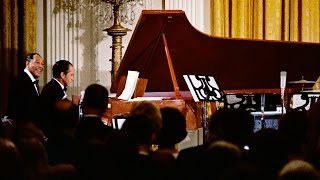 An Evening at the White House with Duke Ellington