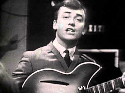 Gerry And The Pacemakers - Ferry Cross The Mersey (1965)