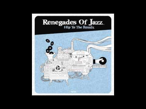 Mix - Renegades of Jazz