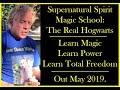 The Illuminati School Of Magic Part 1