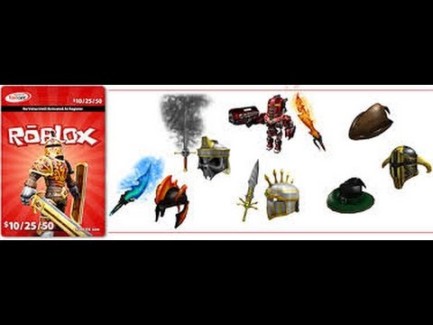 how to put in gift card on roblox