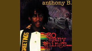Provided to YouTube by Warner Music Group Cold Feet · Anthony B. So...