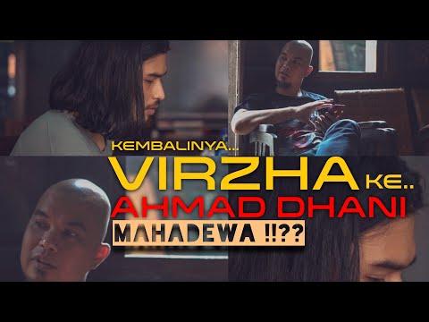 Intip Virzha & Mahadewa Latihan !!?? Kamulah Satu Satu nya #ahmaddhani #virzha #dewa19 #alghazali