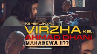 Download Video Intip Virzha & Mahadewa Latihan !!?? Kamulah Satu Satu nya #ahmaddhani #virzha #dewa19 #alghazali MP3 3GP MP4
