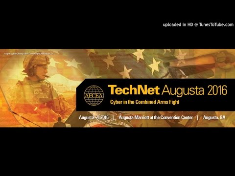 Fort Gordon Cyber District: The Future of Cybersecurity