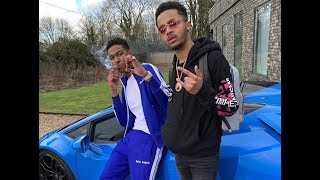 Top UK Drill/Rap/Grime Collabs of 2019 (SO FAR)