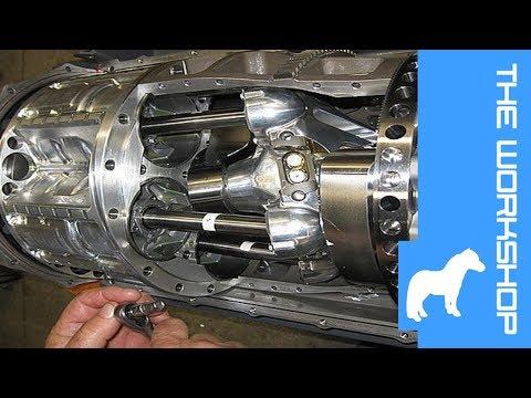 Duke engine - concept and comparison