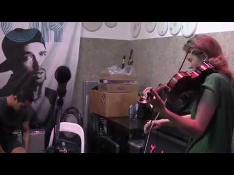 Stephanie Lynn - Northeast Tour Episode 1 - Meet The Band