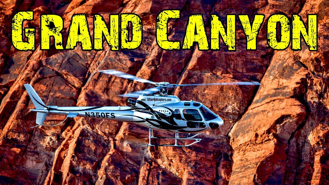 Путешествие на Вертолете через Гранд Каньон   Вертолеты   заработок 50 рублей на автомате