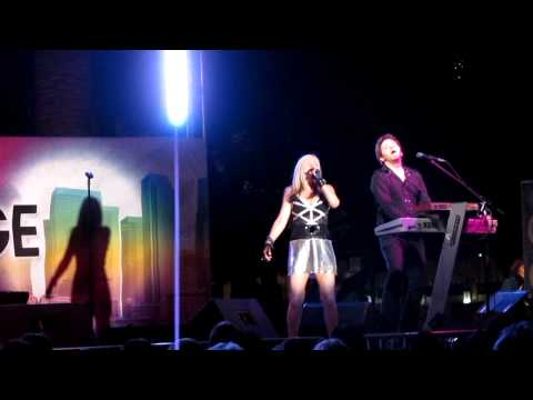 Terri Nunn/Berlin - Will I Ever Understand You (live at Pershing Square, Los Angeles, July 14, 2012)