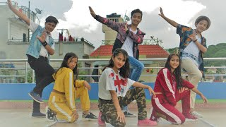 Cartoonz Crew Jr | Socha Hai | Baadshaho