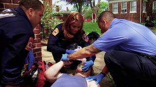 A Day in the Life of EMS (Emergency Medical Services)