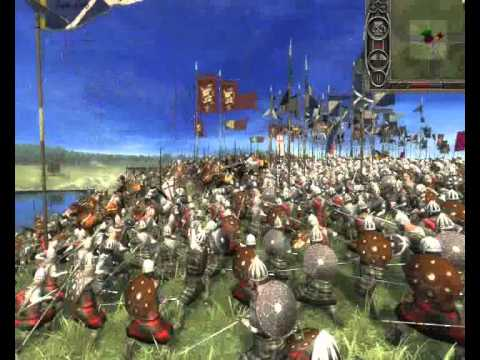 La Battaglia di Stirling Bridge - The Battle of Stirling Bridge 1297