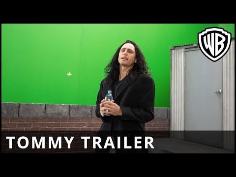 The Disaster Artist - Tommy Trailer - Warner Bros. UK