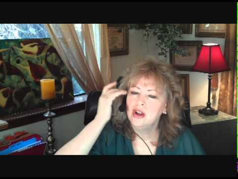 EFT Karen Hayes - Fear of Lab Work After Surgery P...