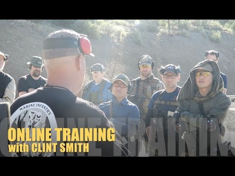 ONLINE TRAINING WITH THUNDER RANCH