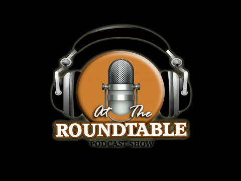 At the Roundtable Podcast No New Year Resolutions