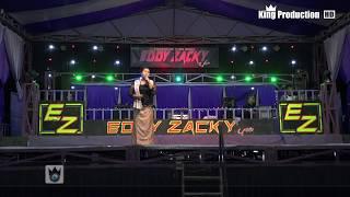 Drama Tarling - Mertua Mabok Harta - Bintang Tarling Muda Eddy Zacky Live Juntiw